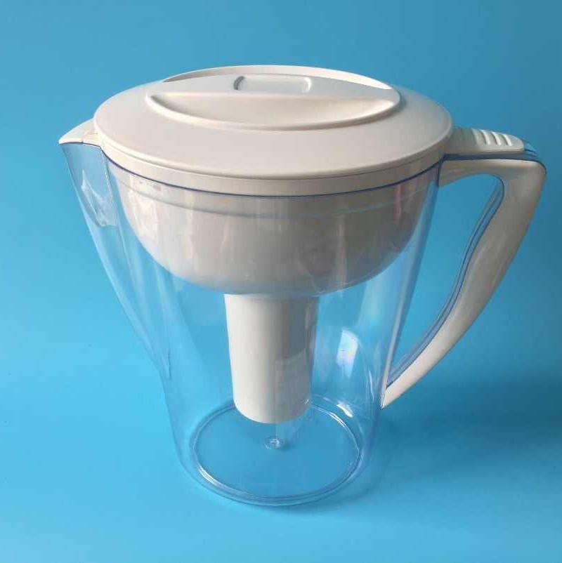 Фильтр кувшин для очистки водопроводной воды