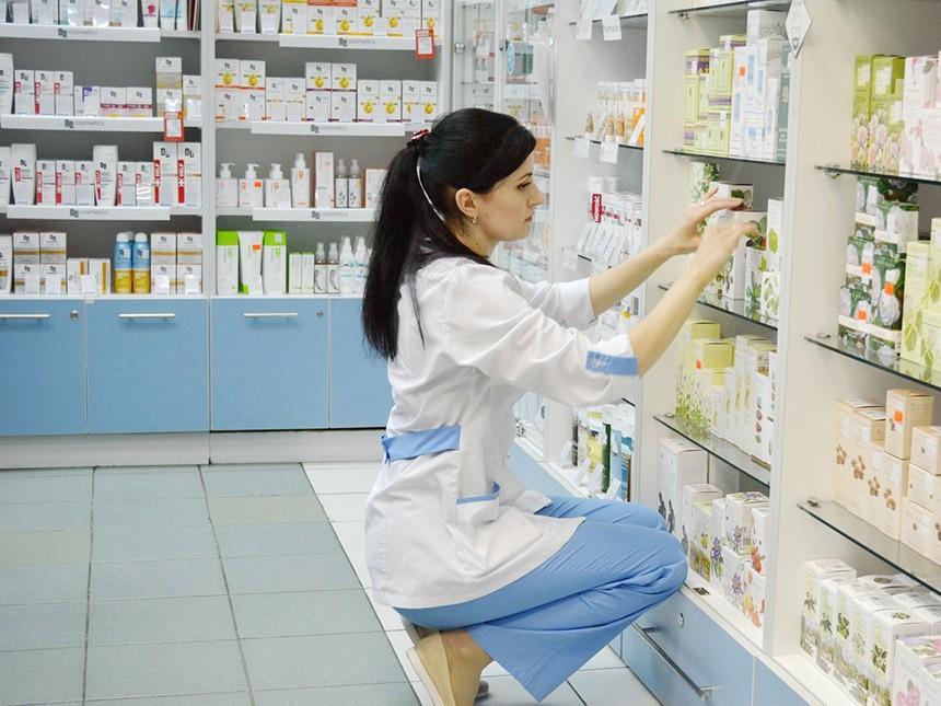 Открыть аптеку по франшизе на Российском рынке