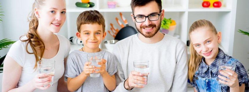 Самый лучший фильтр для воды