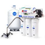 Гейзер Престиж ПМ лучший фильтр для воды топ-3