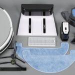 Genio Deluxe 500 лучший робот пылесос отзывы