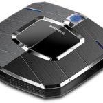 Робот-пылесос Redmond RV-R250 место в рейтинге