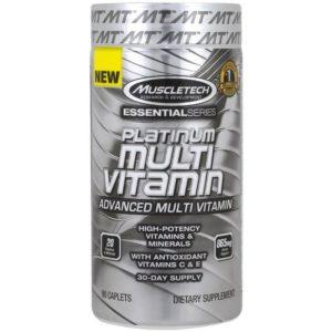 спортивные витамины для мужчин + отзывы