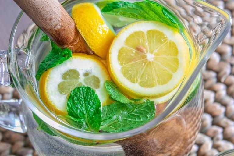 как сделать щелочную воду в домашних условиях