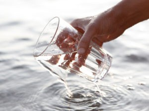 живая вода в домашних условиях