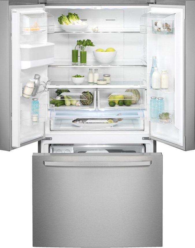 ТОП-5 самых лучших холодильников Electrolux 2020. Обзор. Отзывы специалистов