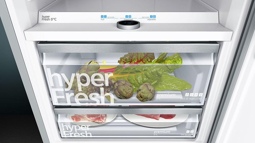 ТОП-5 самых лучших холодильников Siemens 2020. Обзор. Отзывы специалистов