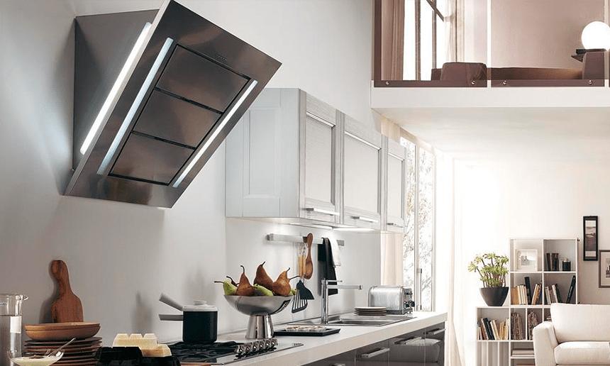 Самые лучшие кухонные вытяжки. Рейтинг 2020 года. ТОП-12 вытяжек для кухни