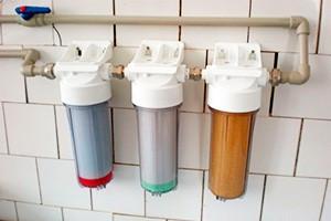 топ лучших магистральных фильтров для очистки воды на дачу