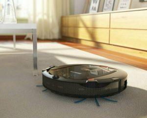 как выбрать робот пылесос для дома