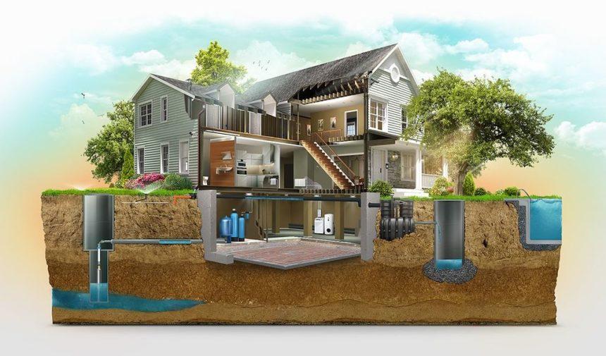 Лучшие фильтры очистки воды из колодца, из скважины, из водопровода для дачи и дома