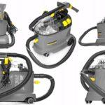 самый лучший моющий робот пылесос