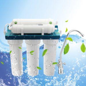 фильтр тонкой очистки воды для дома
