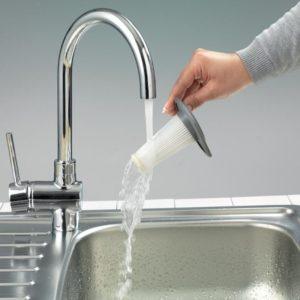 фильтр тонкой очистки воды для мойки
