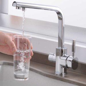 фильтр тонкой очистки воды отзывы