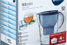 вода тонкий фильтр