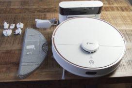 какой лучший робот пылесос на сегодняшний день