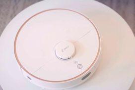 какой робот пылесос лучший для дома