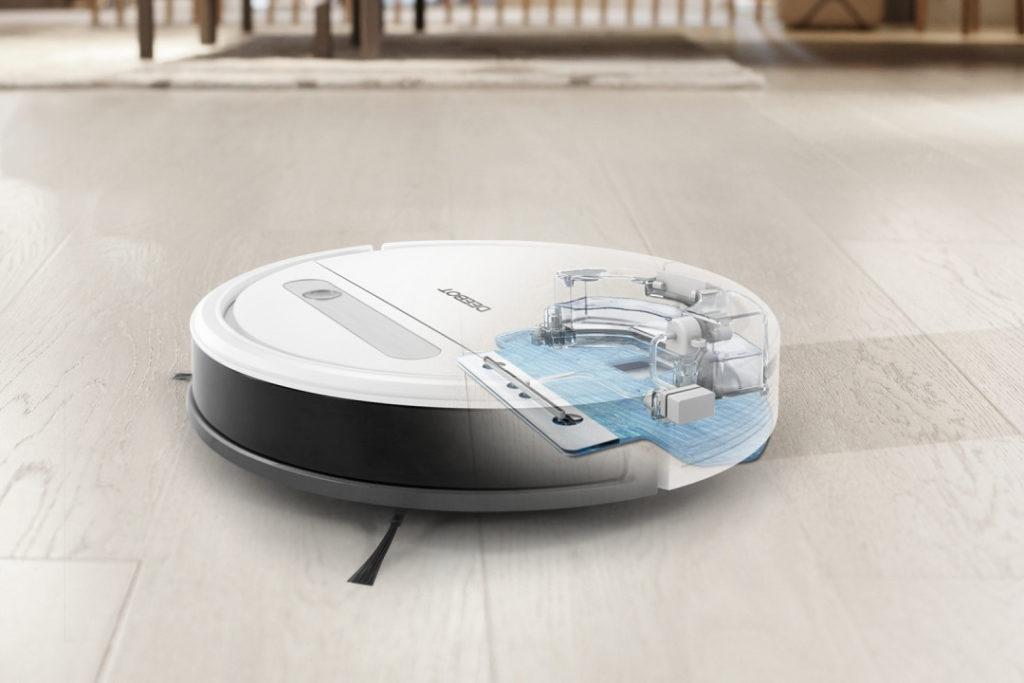 лучший робот пылесос для влажной уборки дома