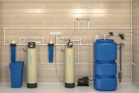 магистральные фильтры для воды для дома