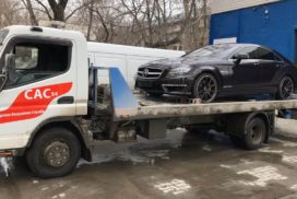машину забрал эвакуатор новосибирск