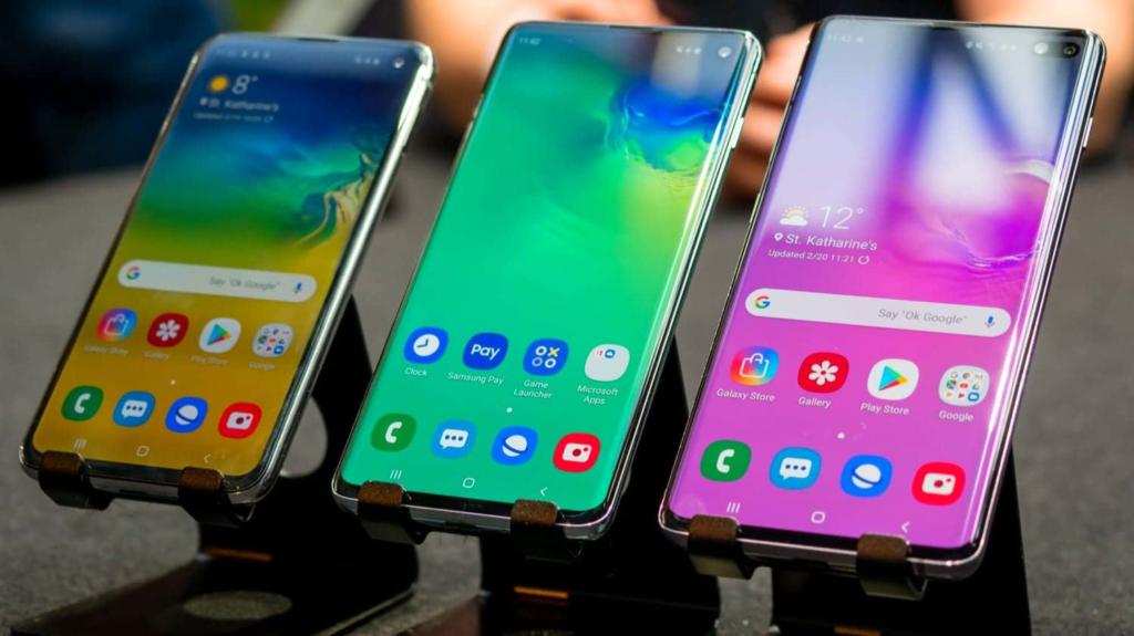 Лучшие смартфоны конца до 20000 рублей ТОП