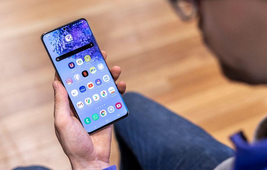 Самые лучшие смартфоны в мире. Рейтинг 2020-2021 года. ТОП 10 лучших телефонов.