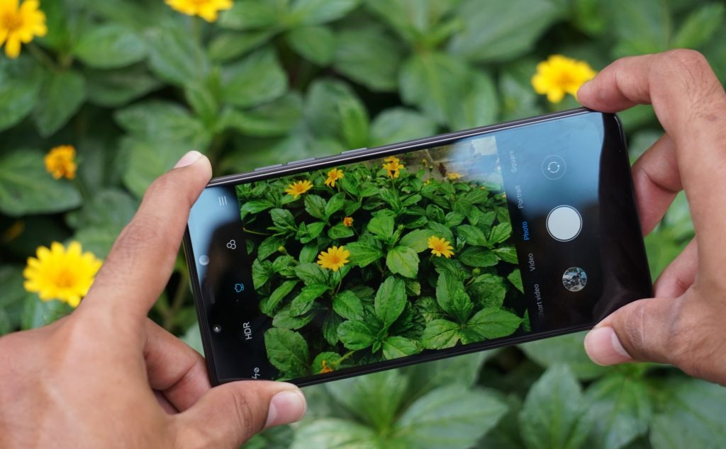 Телефоны с хорошей камерой и батареей