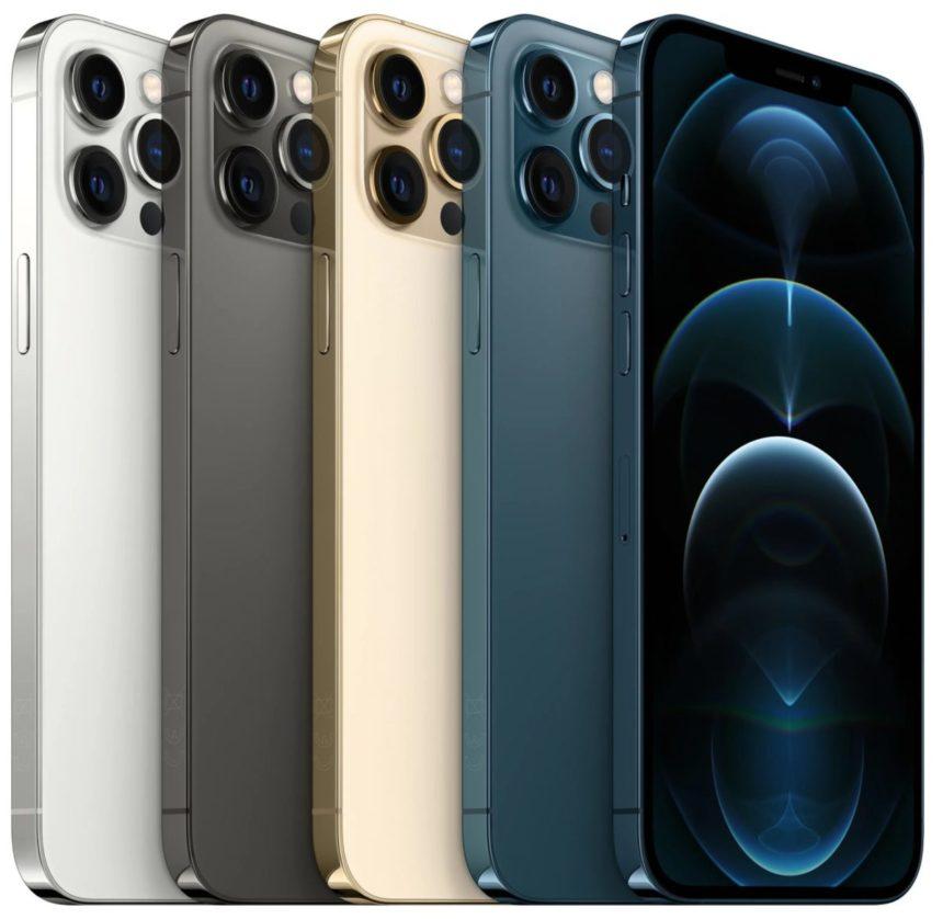 айфон 12 Pro Max