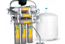 фильтр премиум класса для очистки воды