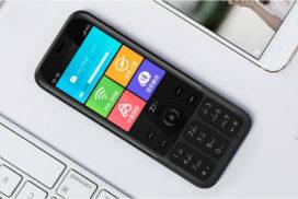 какой кнопочный телефон самый лучший на сегодня