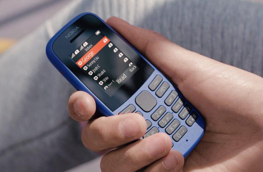 Лучшие кнопочные телефоны 2021 года с защитой от ударов и воды, мощной батареей, с Ватсап и 4g