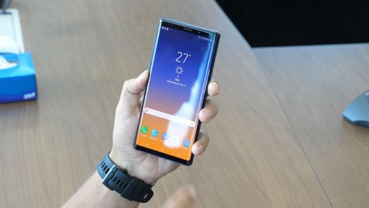 лучшие смартфоны самсунг 2020 года рейтинг
