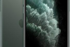 лучший смартфон 2020 года цена