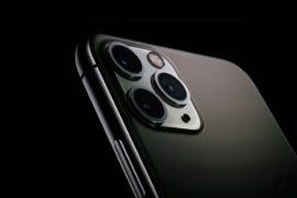 смартфон с мощной камерой