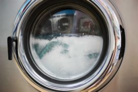 сушка со стиральной машиной