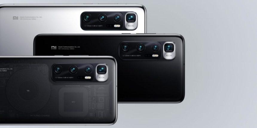 топ смартфонов с лучшей камерой