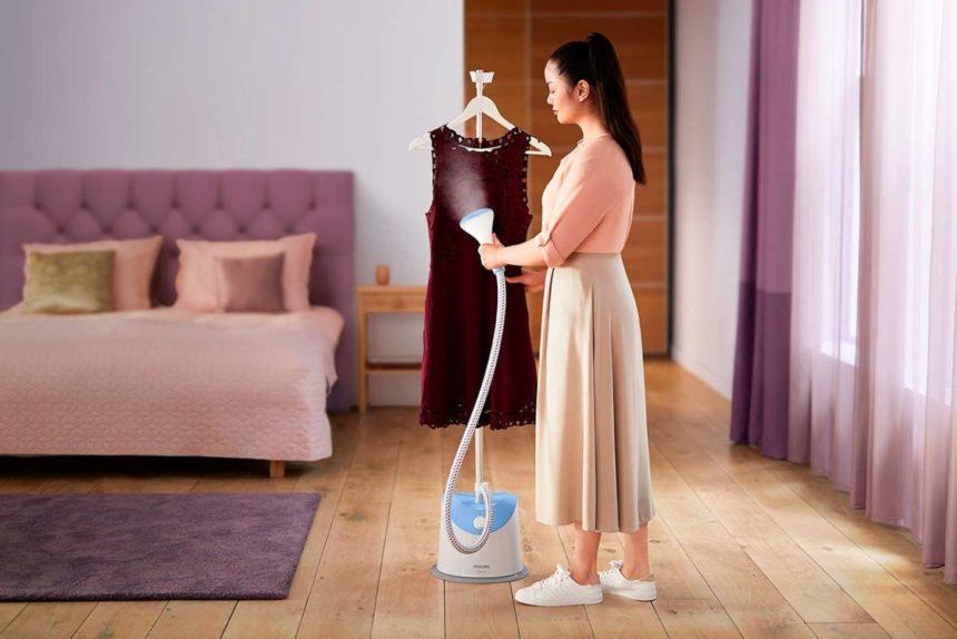 Как выбрать лучший отпариватель для одежды и для дома. Советы специалистов
