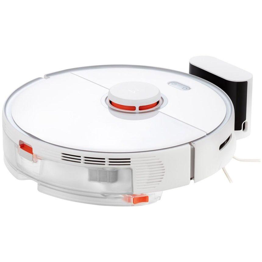 Roborock S5 maxi робот пылесос какой лучше