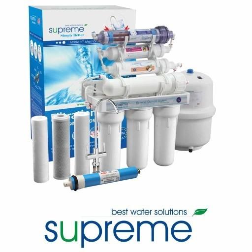 Суприм премиум фильтр для очистки воды