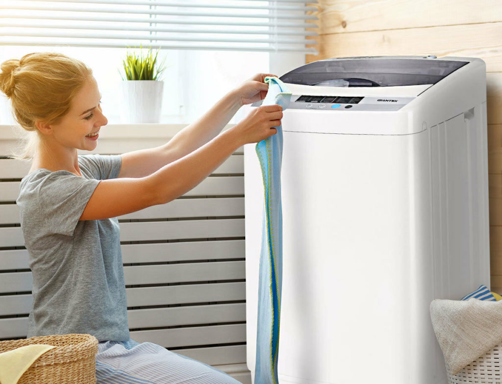 ТОП лучших стиральных машин с вертикальной загрузкой. Рейтинг