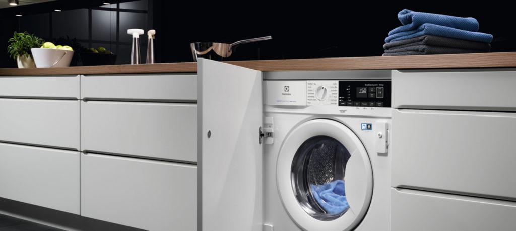 ТОП лучших встраиваемых стиральных машин. Рейтинг. Отзывы покупателей