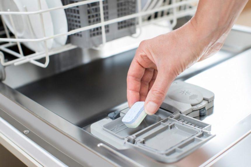 Таблетки Biomio для посудомоечной машины. Обзор, анализ состава, отзывы