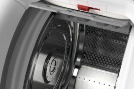 aeg стиральная машина с вертикальной загрузкой