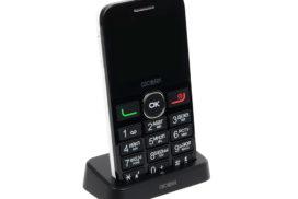 большие мобильные телефоны пожилых людей