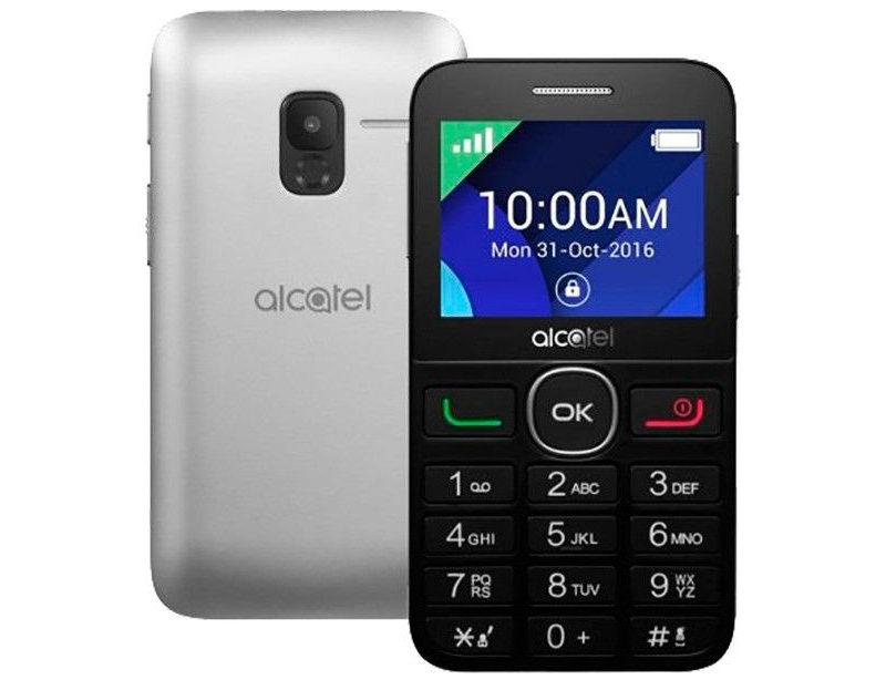 большой кнопочный телефон для пожилых людей