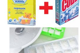 что можно в посудомойку вместо таблеток