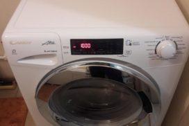 фронтальная стиральная машина отзыв