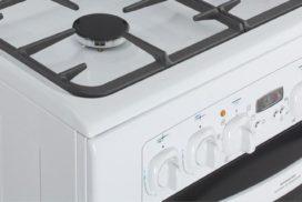 газовые комбинированные плиты гефест отзывы