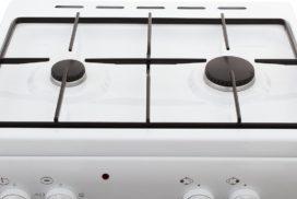 газовые плиты комбинированные с электрической духовкой цены